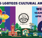 The Bay of Quinte Regional Marketing Board, in partnership with SAGA-LGBTQ and Bay of Quinte Pride, invites you to attend this webinar about creating LGBTQ2S Cultural Awareness.