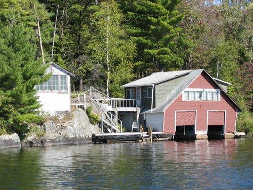 Waterfront Cottage - Marmora Ontario