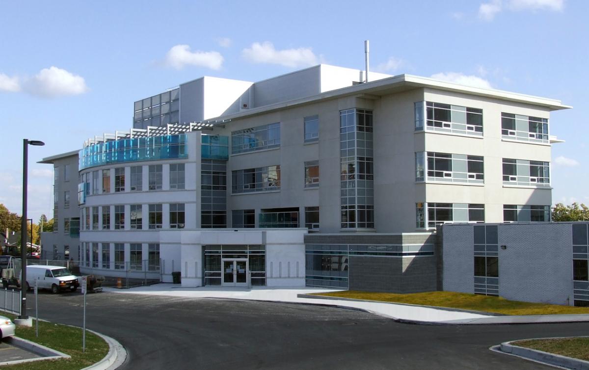 Wing Memorial Hospital Emergency Room