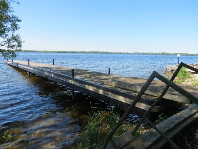 Waterfront Property on the Bay of Quinte