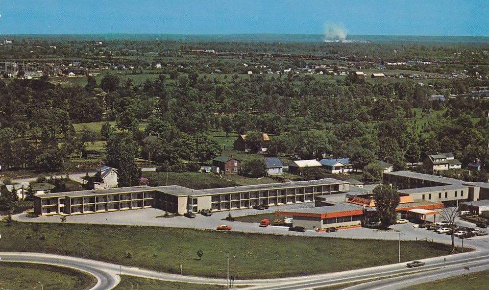 26 bay of quinte locales that will make you nostalgic for Ontario motor inn ontario ca