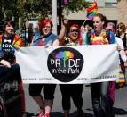 Belleville Pride in the Park