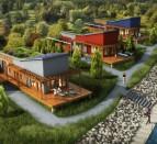 image via Green Terra Homes