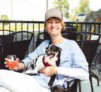 Jen Achilles Bay of Quinte Regional Marketing Board