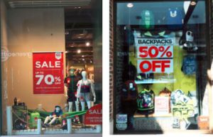 3 Tips For Storefront Window Displays That Attract Shoppers