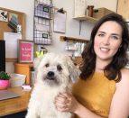 Emerald Erin Sewing Entrepreneur