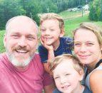 Amanda Keenan Life in Belleville