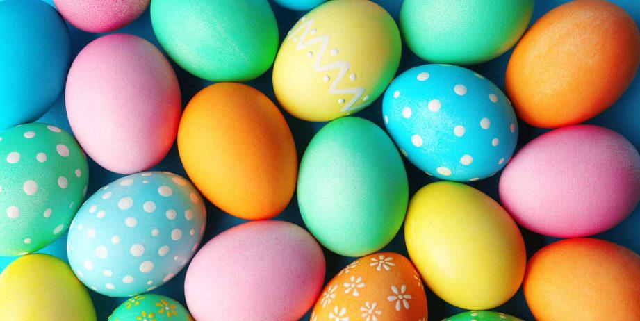 eggstravaganza easter belleville public library