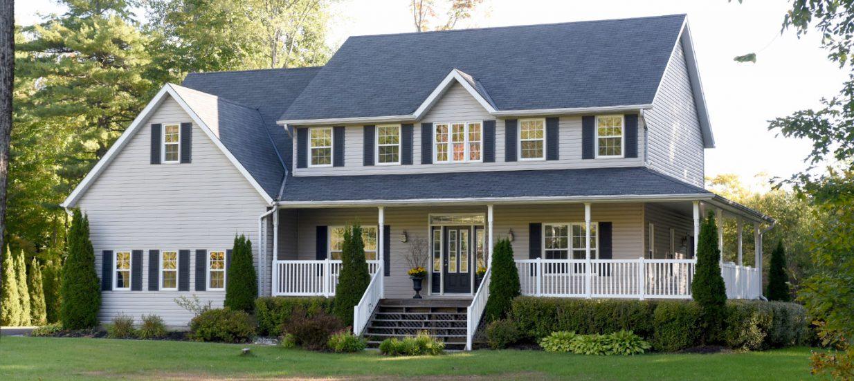 Hilden Homes Hero Image