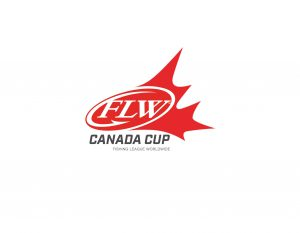 Logo for FLW canada cup quinte west