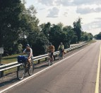 Bikes in Prince Edward County