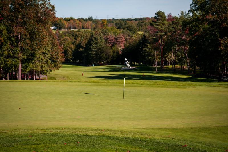 Black Bear Ridge Golf & Country Club photo by Brock Cruess
