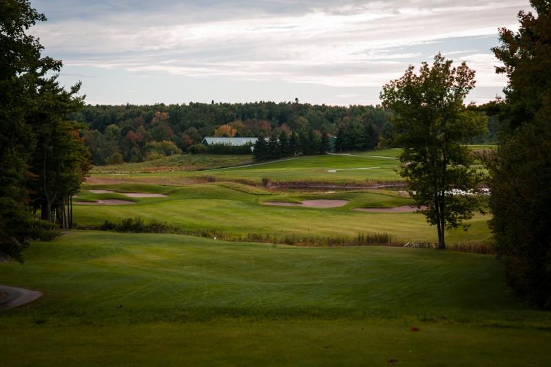 Timber Ridge Golf & Country Club