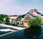 Chisholm's Mill Tweed