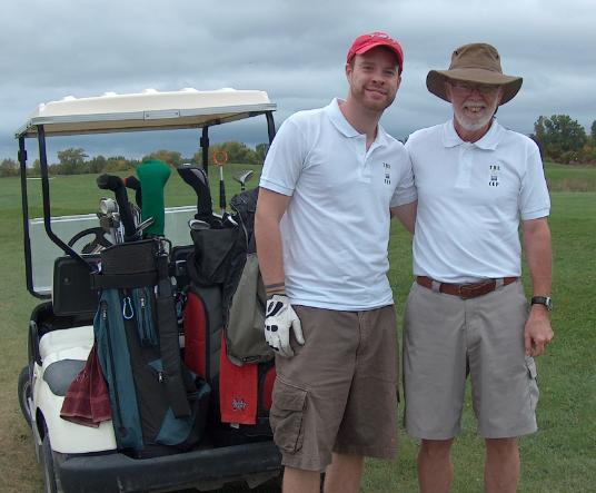 Dug-and-Chuck-at-Oak-Hills-Golf-Club