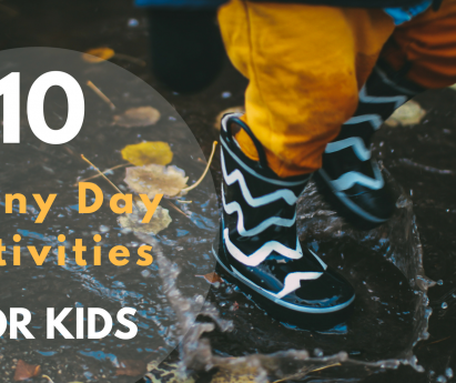 Family Friendly Activities for a Rainy Day with Kids in the Bay of Quinte, Belleville, Quinte West