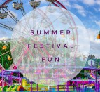 Bay of Quinte Summer Festivals