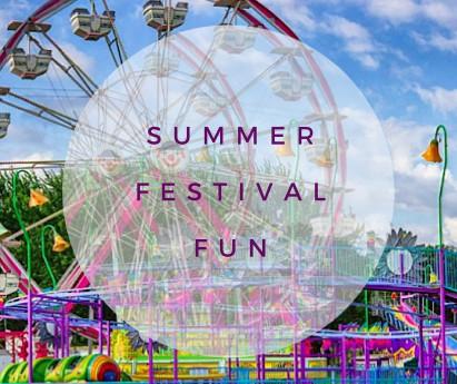 Bay of Quinte Summer Festivals