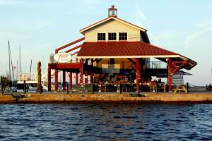 meyers pier patio & bbq
