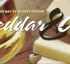 Cheddar & Ale Trail Bay of Quinte