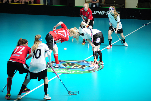 five things to know for floorball first timers bay of