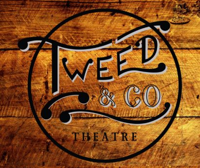 Tweed Theatre Logo