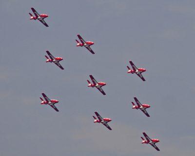Quinte International Air Show