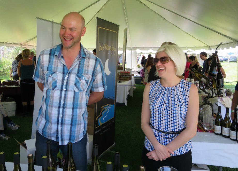 Traynor Family Winery 2