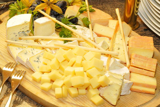 Bay of Quinte Cheese