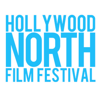 Hollywood North Film Festival branding