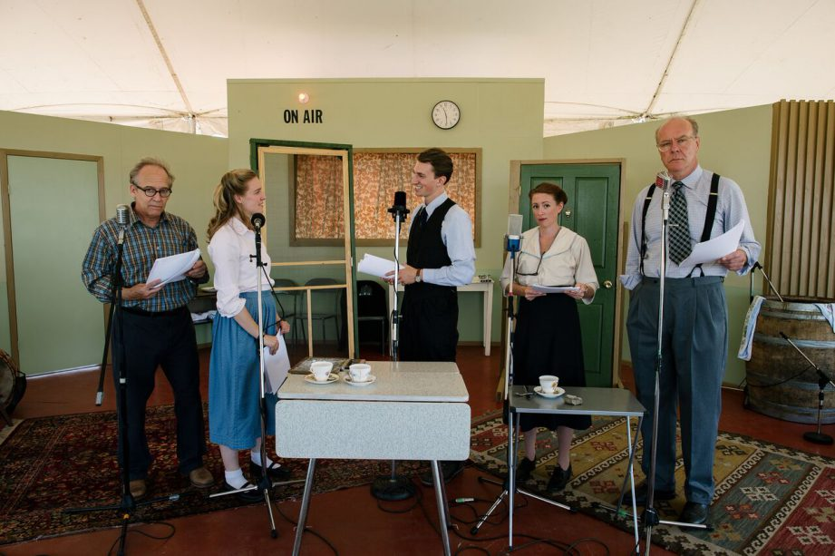 A Splinter in the Heart, Festival Players of Prince Edward County