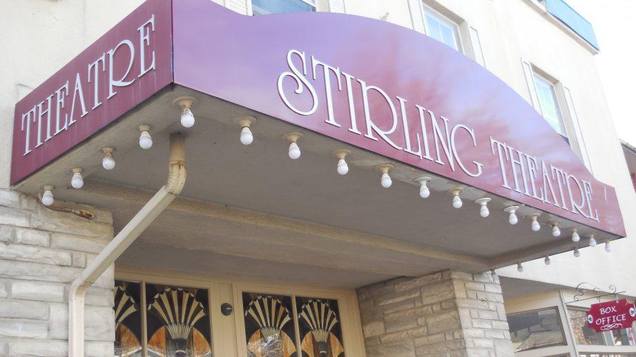 Stirling Festival Theatre