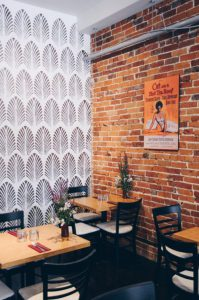 bourbon and bean cafes in belleville