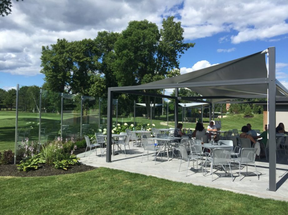 Best patios in the Bay of Quinte