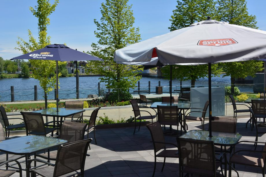 Al Fresco A Guide To Great Patios In The Bay Of Quinte
