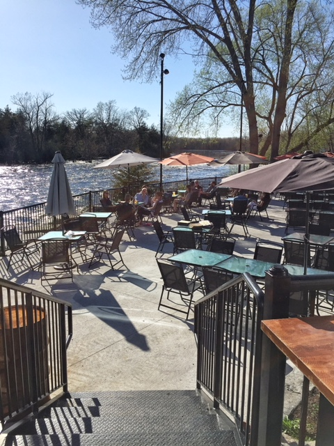 Top patios in the Bay of Quinte