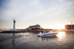 meyers pier