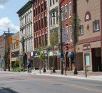 Downtown Belleville Art Galleries