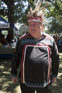 Tyendinaga Mohawk Pow Wow