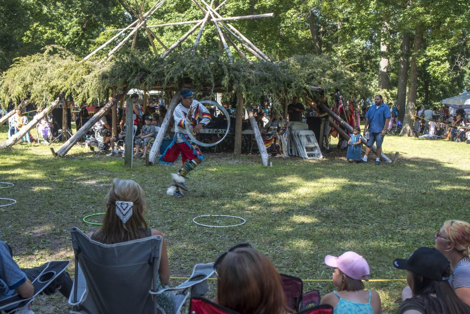 Things to Do in Bay of Quinte: Tyendinaga Mohawk Pow Wow
