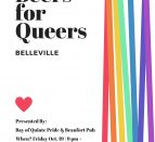beers for queers belleville pride