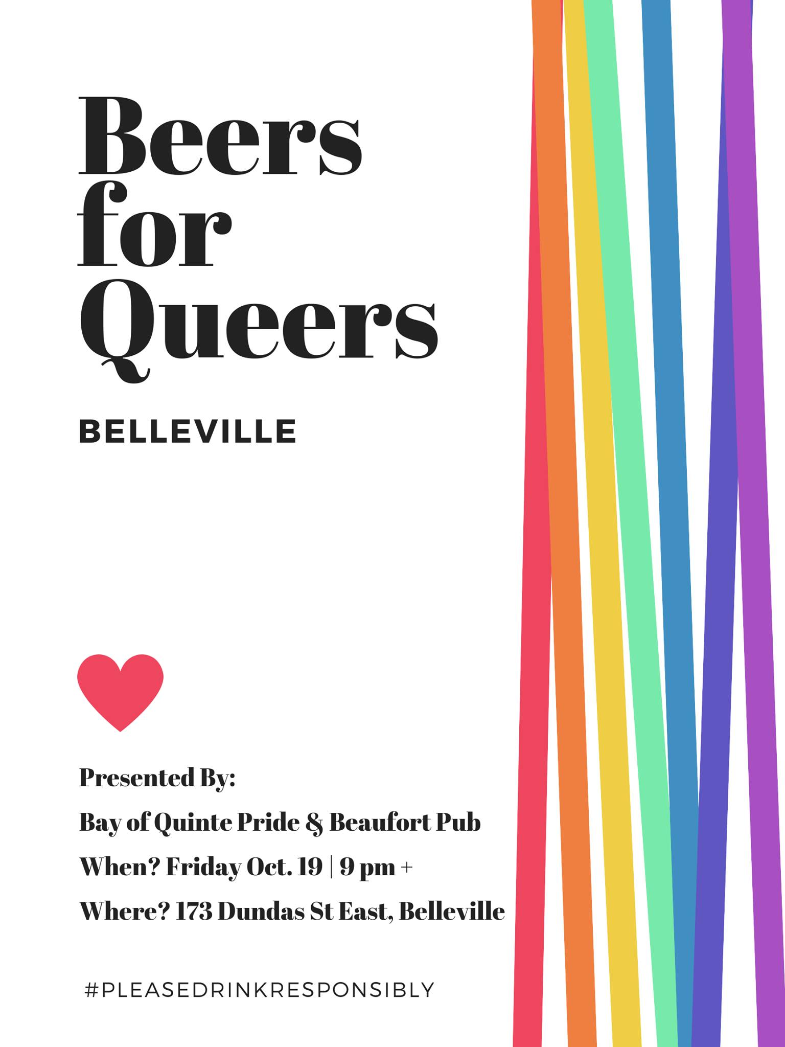 beers for queers belleville pride