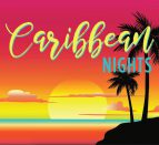 caribbean nights gala