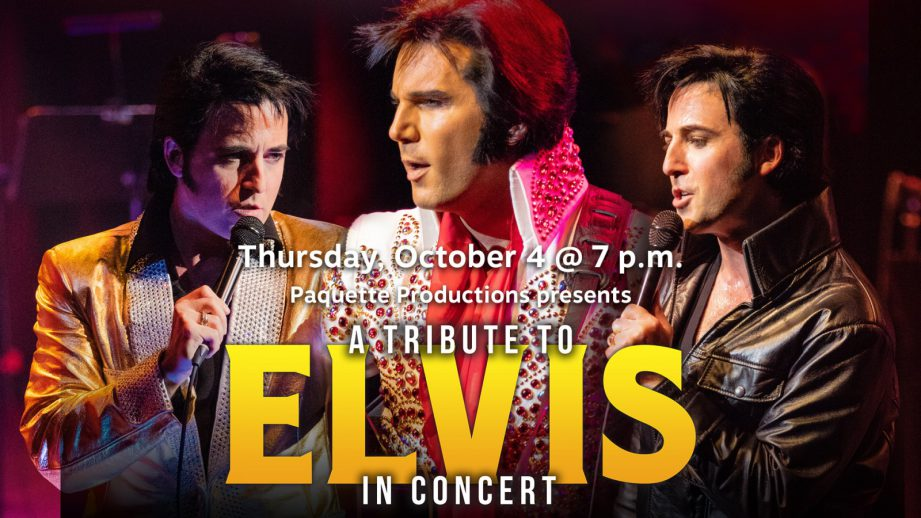 elvis tribute empire theatre belleville