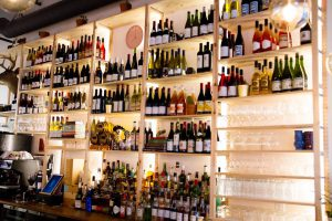 lark winebar belleville