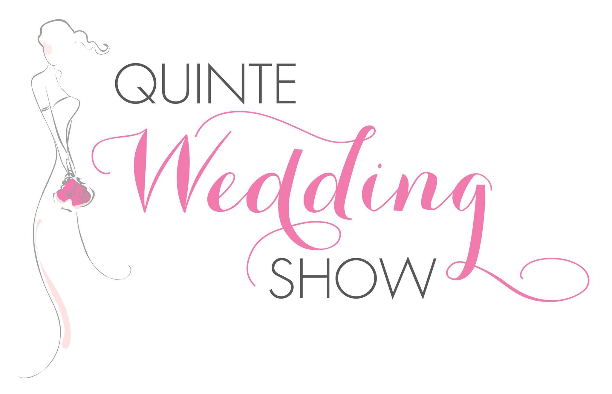 quinte wedding show