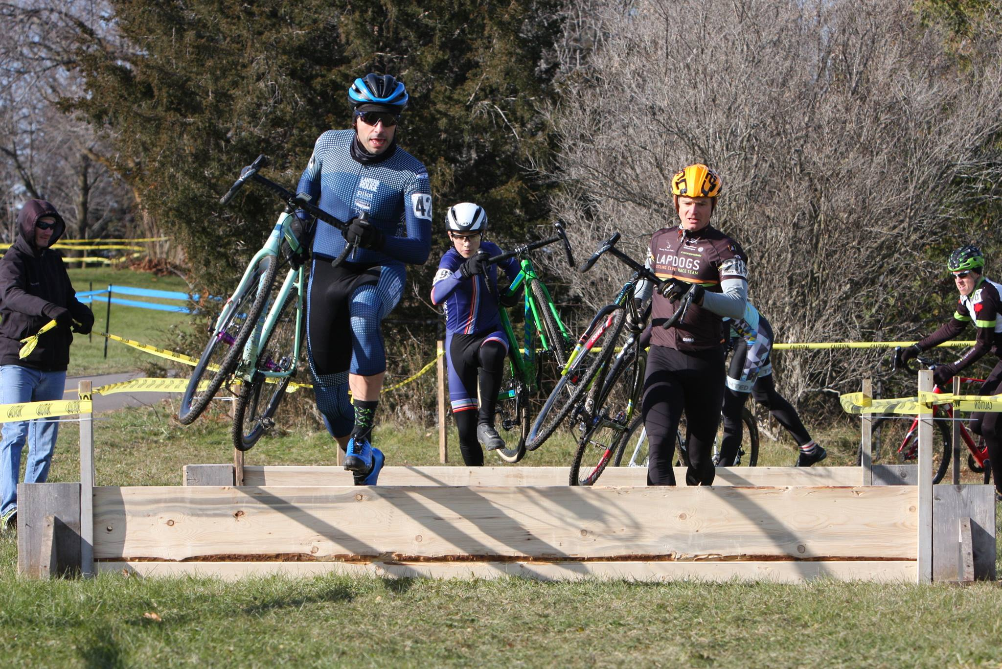 riverside rumble cyclocross