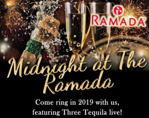 midnight at the ramada