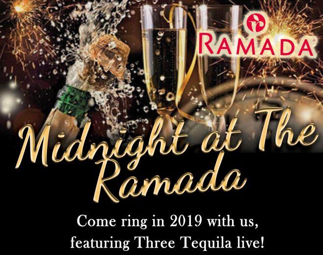 midnight at the ramada