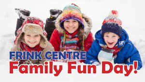 Frink Centre Family Fun Day